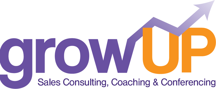Sales Coaching - Grow Up Sales